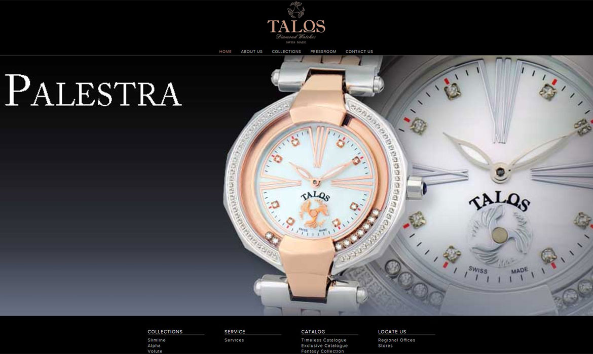 Talos Watches