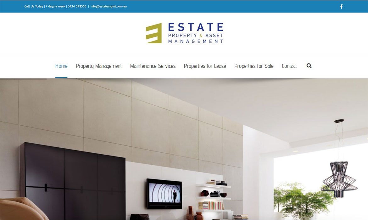 Estatemgmt Home