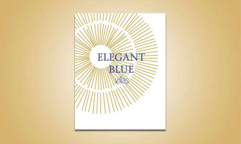 Elegant Blue Villas