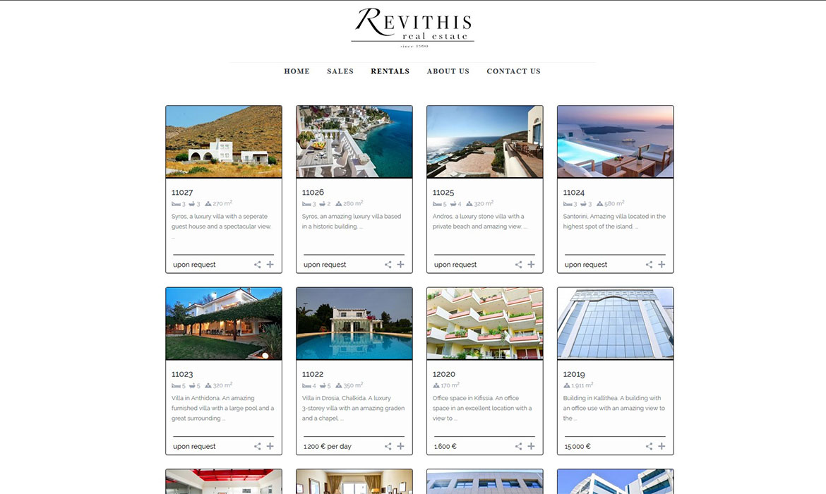 Revithis-Real Estate 2